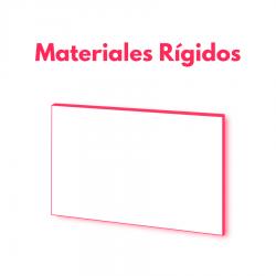 Materiales Rígidos